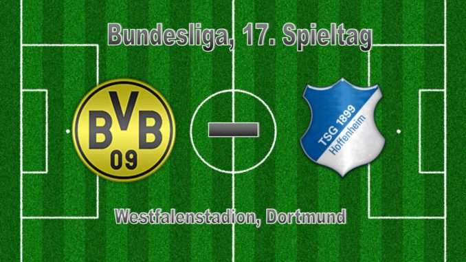 Bvb Frohe Weihnachten.17 Spieltag I 16 12 2017 I Borussia Dortmund Tsg 1899