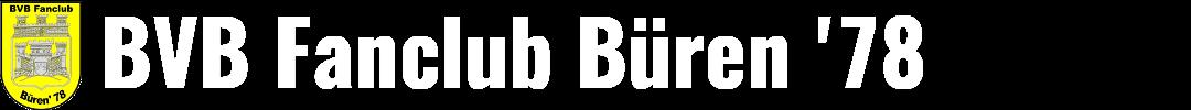 BVB Fanclub Büren '78
